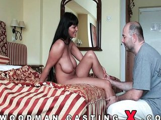 Casting and mature and tube